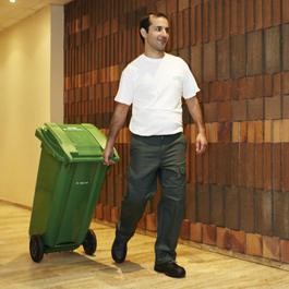 sortie poubelle paris