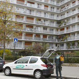 entreprise de nettoyage ile de France